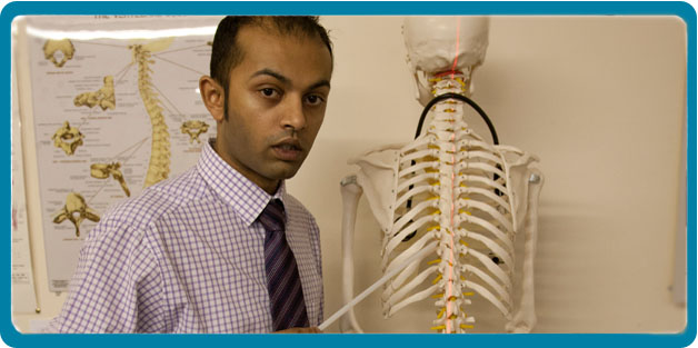 Osteopathic Services